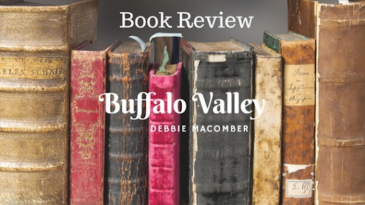 Buffalo Valley A Christmas Story By Debbie Macomber