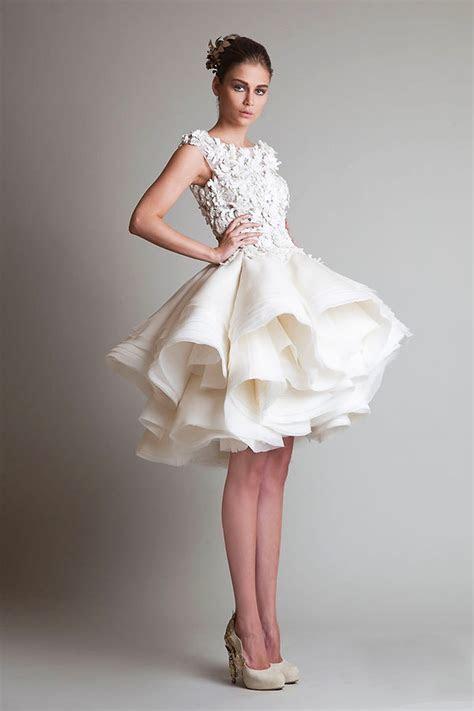 Puffy Wedding Dresses Ideas   Wedding and Bridal