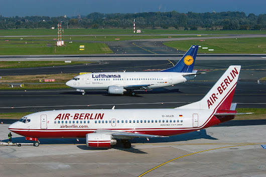 The slow demise of Air Berlin