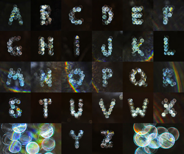 Spectacular Lumen Type by Ruslan Khasanov