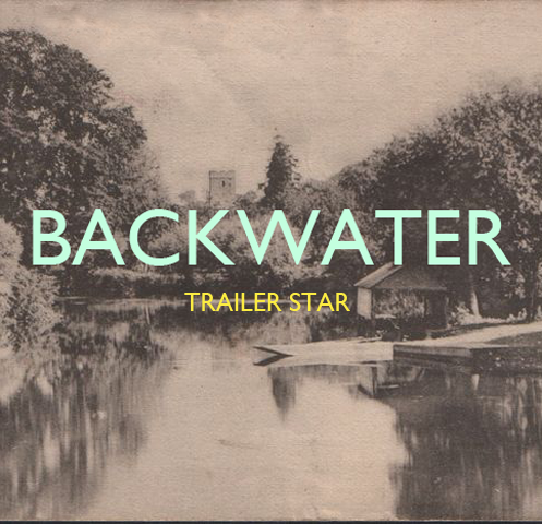 BACKWATER: A Poetry, Painting and Print Project