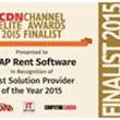 ASAP Rent Named 'Solution Provider of the Year' Finalist - News - Auto Rental News