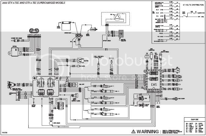 Diagram 1996 Seadoo Sportster Wiring Diagram Full Version Hd Quality Wiring Diagram Schematicguy Upgrade6a It