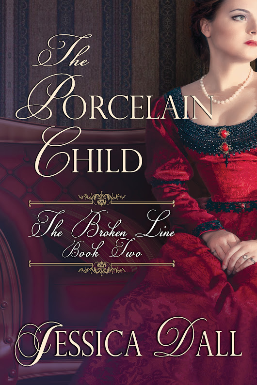 New Release - The Porcelain Doll