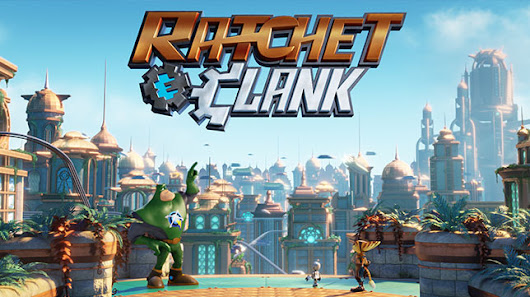 Ratchet & Clank (PS4) | Insomniac Games