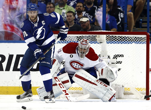 Habs: Pros and Cons of Signing Steven Stamkos