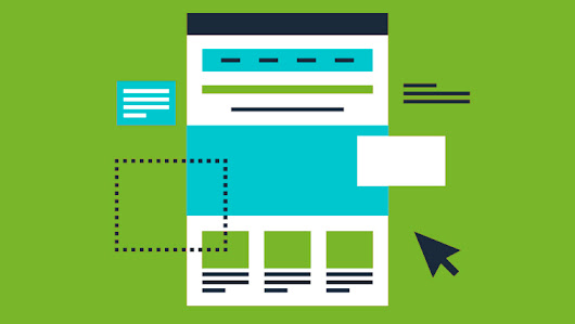 How to Create a Great Landing Page - Blackberry Design | Redditch