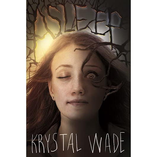 Asleep by Krystal Wade — Reviews, Discussion, Bookclubs, Lists