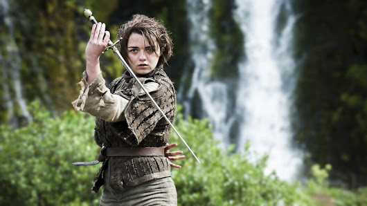"Recap & Review: Game of Thrones Season 4, Episode 5 ""First of His Name"""