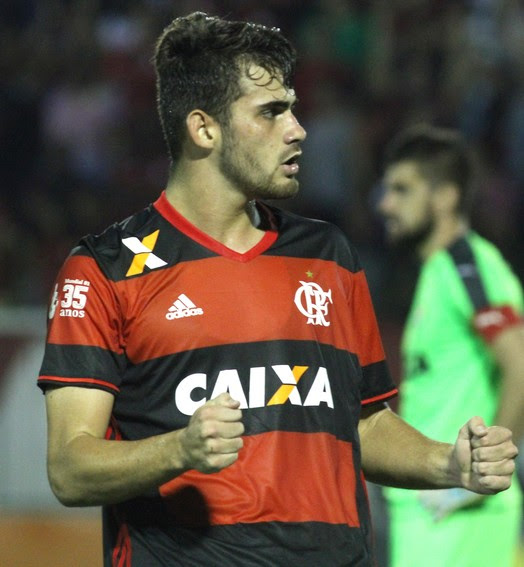 Tempo Real (Gilvan de Souza/Flamengo)