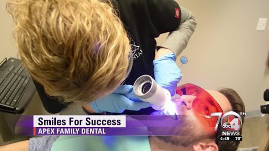 Utah dentist office offers free services to military, first responders