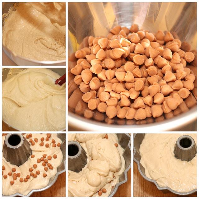 Butterscotch Bundt - I Like Big Bundts