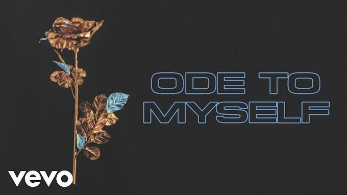 Ellie Goulding - Ode To Myself Lyrics