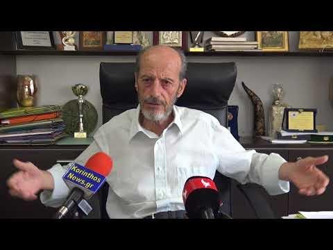 Δήμαρχος Νεμέας: Σας Καλώ στις Μεγάλες Μέρες Νεμέας - Video