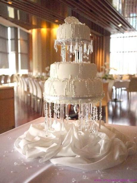 Crystal Wedding Decorations   Paperblog