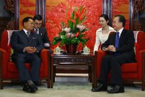 Myanmar+Top+Leader+Shwe+Meets+Chinese+Leaders+YfTSQdtg3wfl