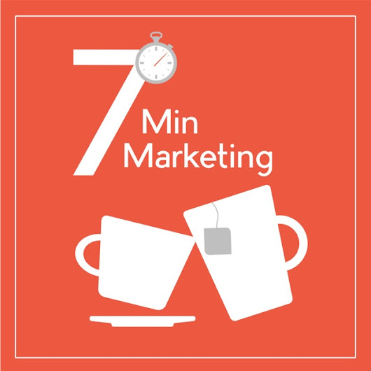 7 Min Marketing with Pam Didner by Pam Didner on Apple Podcasts