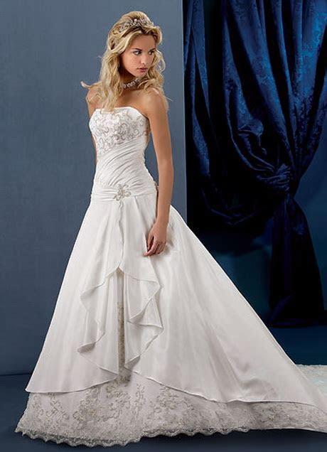 Bridal gowns designers list