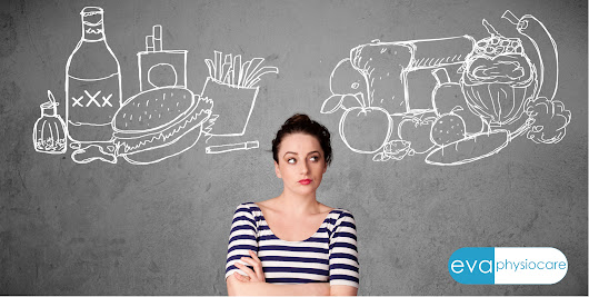 All You Need To Know About Stress Eating | Eva Physiotherapy