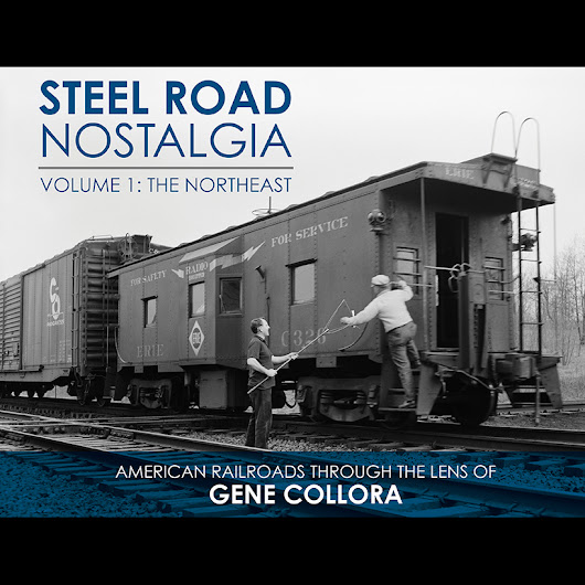 Steel Road Nostalgia, Volume 1: The Northeast