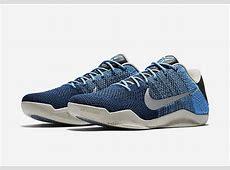 Nike Kobe 11 Brave Blue   Sneaker Bar Detroit