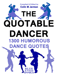 Funny Dance Quotations E Book