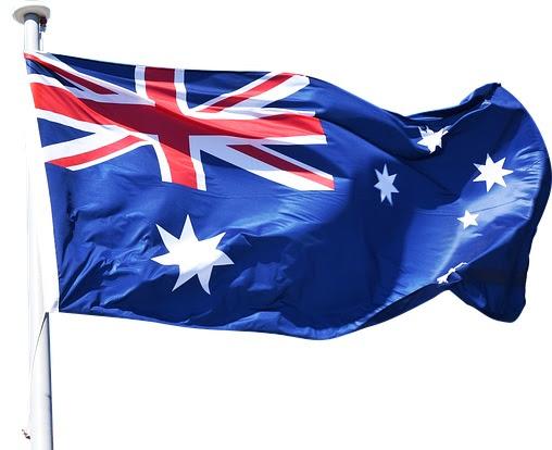 画像付オーストラリアの国旗の意味由来を教えちゃいますイギリスと
