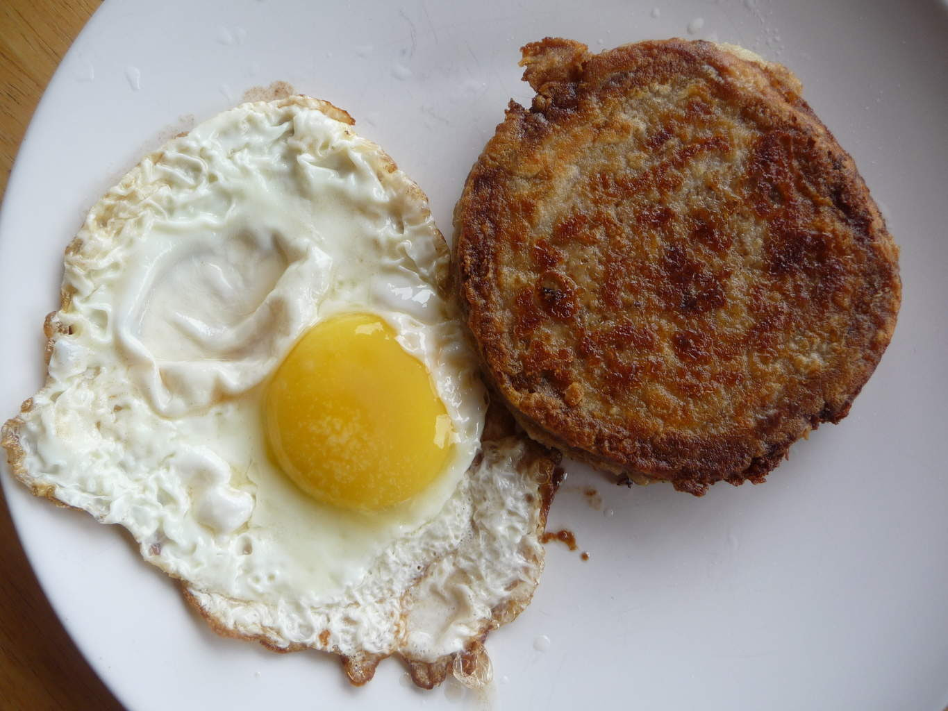 What is Scrapple?
