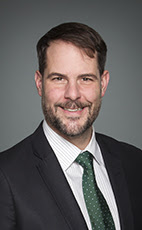 Photo - Alexandre Boulerice - Click to open the Member of Parliament profile
