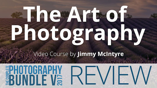 The Art of Photography - 5DayDeal Video Review - farbspiel photography