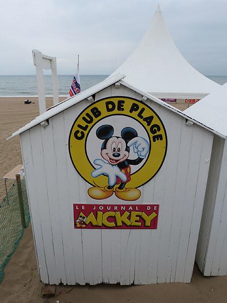 club Mickez