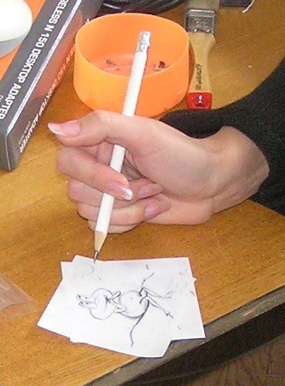 Рука творца