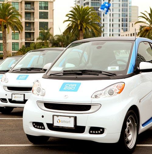 car2go - carsharing wherever and whenever you want - AutoConverse.com