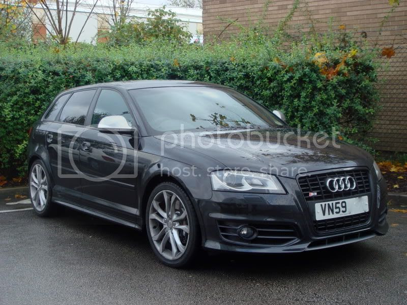 audi s3 sportback black edition car review. Black Bedroom Furniture Sets. Home Design Ideas