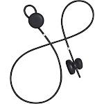 Google Pixel Buds In-Ear Wireless Headphones - Just Black, Size: One Size