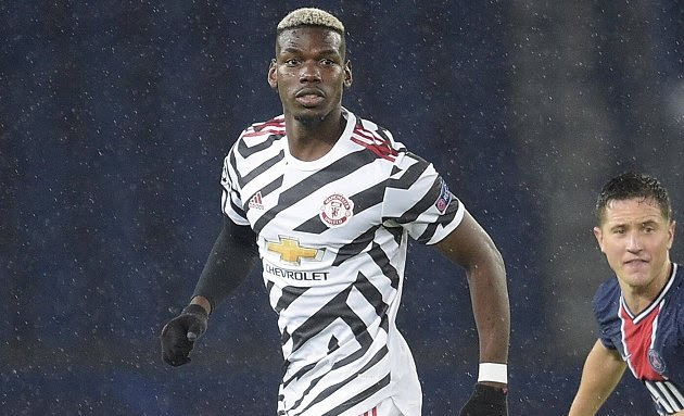 France coach Didier Deschamps admits Manchester United midfielder Paul Pogba is mentally struggling.