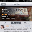 How Long Does It Take For A Yelp Review To Appear in Apple Maps? « Apple Maps Marketing.com