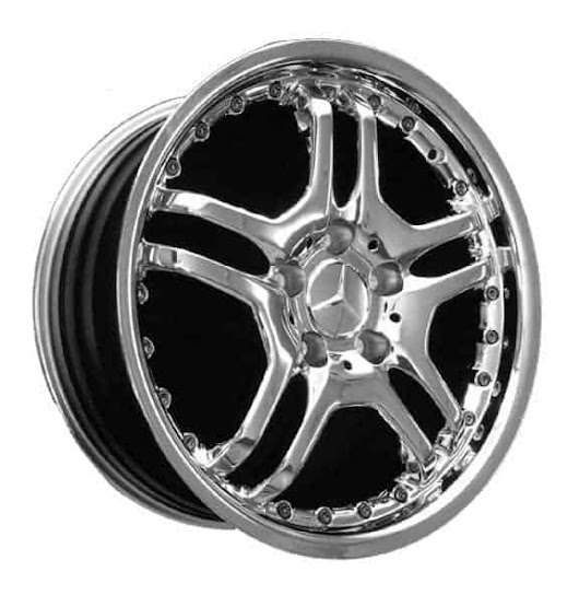 Free Mercedes Benz Rims Giveaway From The Adsit Company and Benz Insider