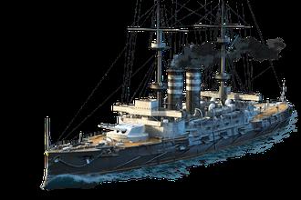 Shipsmas Bundles: First Week | World of Warships