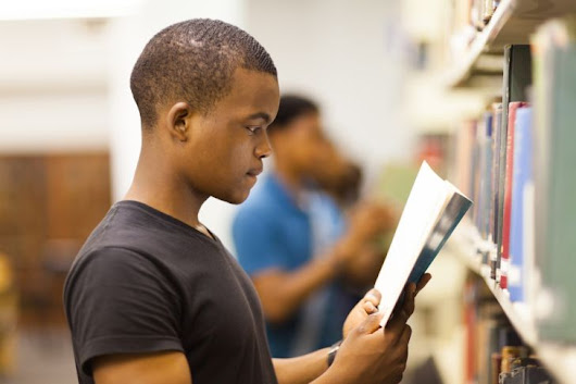 College Grants For African American Males - Government Grants News
