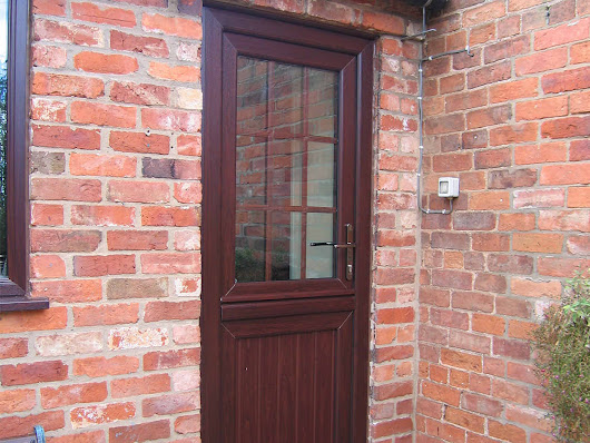 Stable Doors, Lincoln & Nottingham | uPVC Doors