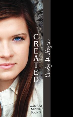 Created by Cindy M. Hogan