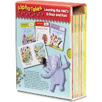 Scholastic, AlphaTales Box Set