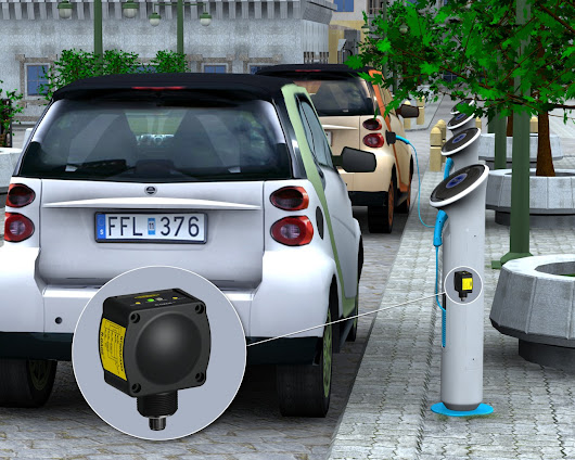 Electric Vehicle Detection at Charging Stations | Banner