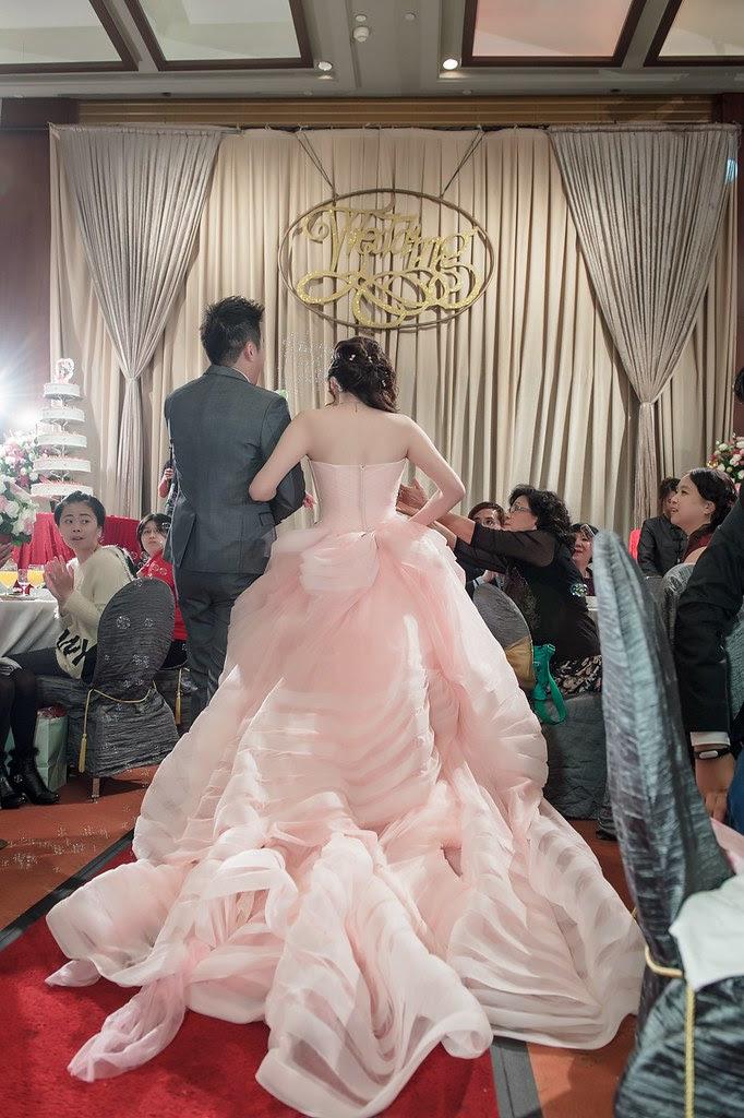 109台北遠企婚禮紀錄