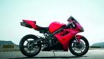 2012 MV Agusta F3 vs Triumph Daytona 675R
