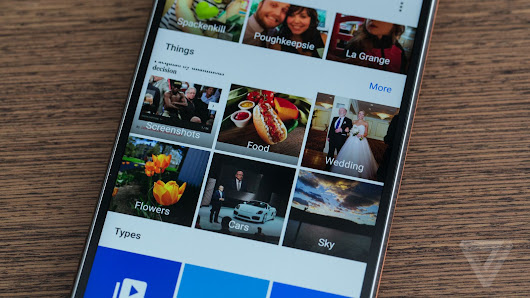 Google Photos and the unguessable URL