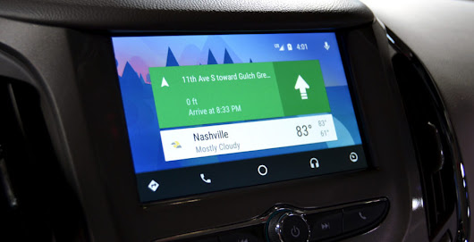 Toyota has reportedly agreed to bring Android Auto to its vehicles
