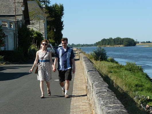 10 Things you Probably Didn't Know About the Loire Valley