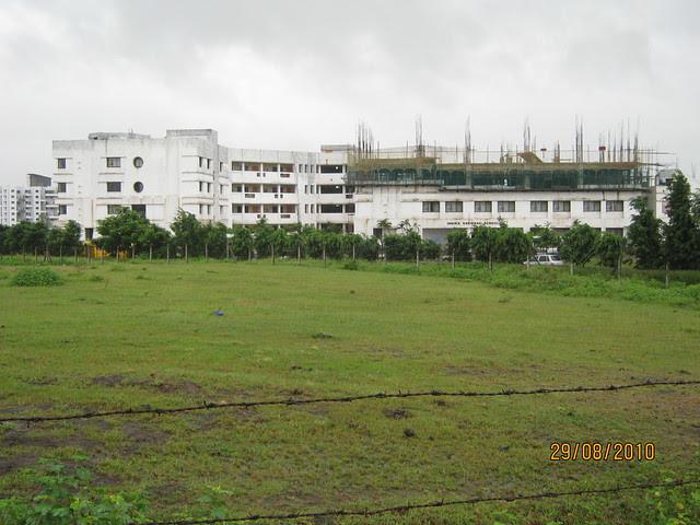 Indira National School, Wakad Pune